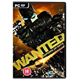 Wanted: Weapons Of Fate (PC DVD)by Warner Bros. Interactive
