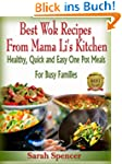 Best Wok Recipes from Mama Li's Kitch...