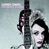 echange, troc Carmen Consoli - Carmen Consoli : Per niente stanca