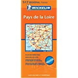 Michelin France Pays De Loire May