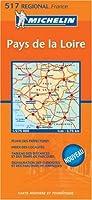Michelin France Pays De Loire May