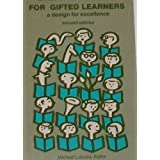 Creative Reading for Gifted Learners: A Design for Excellence