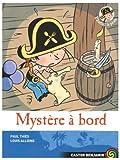 """Afficher """"Mystère à bord"""""""