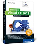 Einstieg in Visual C# 2012: Ideal fr...
