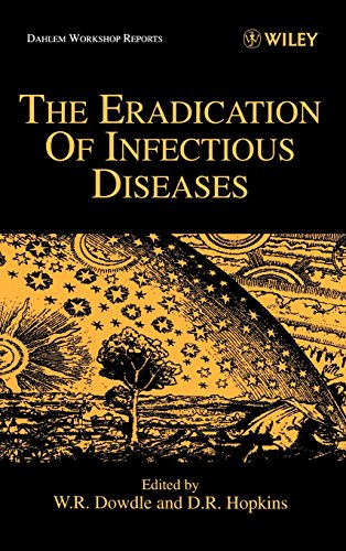 The Eradication of Infectious Diseases PDF