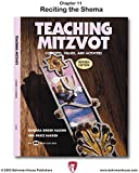 img - for Teaching Mitzvot: Reciting the