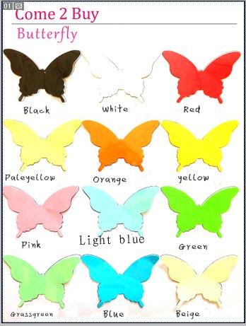 luxbon-100p-3d-efecto-de-mariposas-multicolor-navidad-diy-decoracion-papel-para-pared-puerta-ventana
