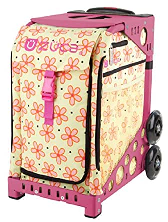 Amazon.com: NEW Zuca Sport Insert Bag - Flowerz: Clothing