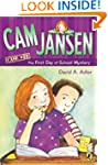 Cam Jansen: The First Day of School M...