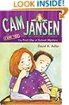 Cam Jansen: the First Day of School M...
