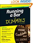 Running a Bar For Dummies (For Dummie...