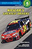 img - for Nascar's Greatest Drivers (Step into Reading) book / textbook / text book