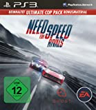 Need for Speed: Rivals - Limited Edition - [PlayStation 3]