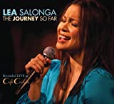 The Journey So Far-Recorded Live at Cafe Carlyle