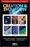 img - for Creation and Evolution: Clear Reasons to Doubt Darwinian Evolution (pamphlet) by Larry Blythe (1999-11-01) book / textbook / text book