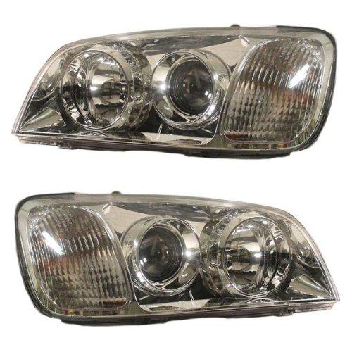 Hyundai Xg350 Headlight Headlight For Hyundai Xg350