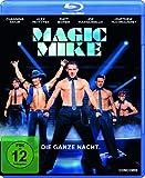 Magic Mike [Blu-ray]