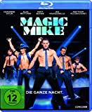 DVD & Blu-ray - Magic Mike [Blu-ray]