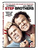 Step Brothers [DVD] [2008] [2009]