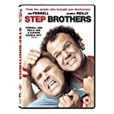 Step Brothers [DVD] [2008] [2009]by Will Ferrell