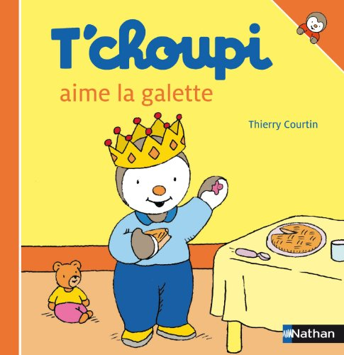Livres gratuit kindle t 39 choupi aime la galette gratuit - T choupi aime la galette ...
