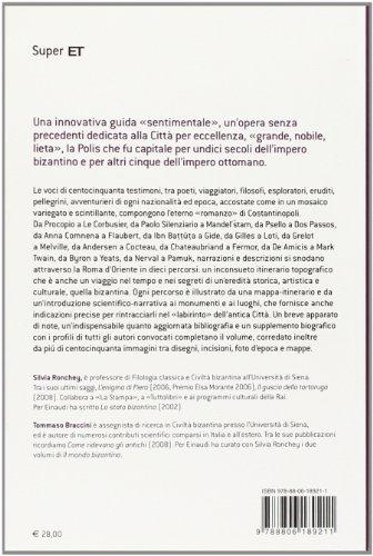 Il romanzo di costantinopoli guida letteraria alla roma d - Il divano di istanbul ...