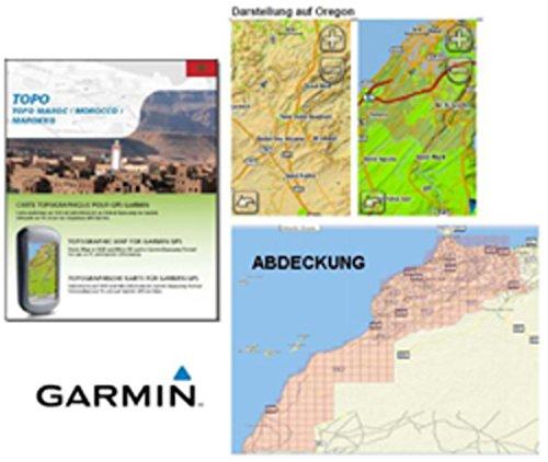 Garmin-010-11366-00-Topo-Marokko-Topographische-Karte-DVDMicroSDSD