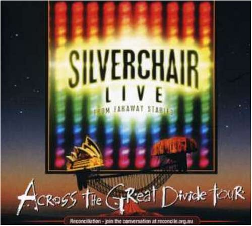 Silverchair - Live From Faraway Stables - Zortam Music