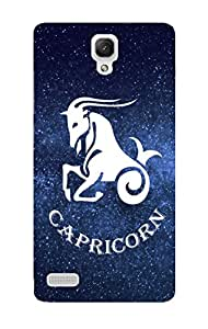 Back Cover for Redmi Note 3G,4G Capricorn