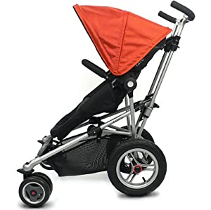 Micralite Toro Active Stroller in Orange