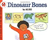Dinosaur Bones (Let's-Read-and-Find-Out Science 2) (0064450775) by Aliki