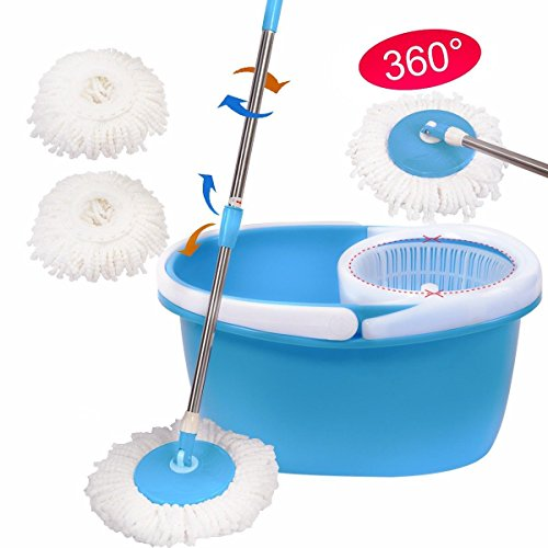 How To Mop Floors