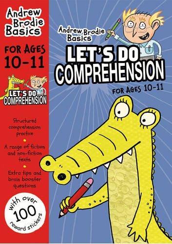 Let's Do Comprehension