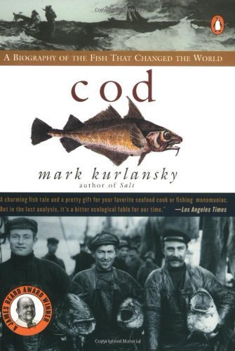 Cod:A Biography Of The Fish That Changed The World descarga pdf epub mobi fb2