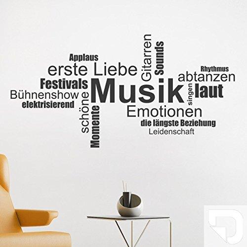 DESIGNSCAPE-Wandtattoo-Musik-Wortwolke-Emotionen-erste-Liebe-Applaus-Festivals-Gitarren-Sounds-abtanzen-Rhythmus-Leidenschaft
