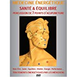 echange, troc DVD Médecine Énergétique Vol 3 - PROTOCOLE 7 POINTS D'ACUPUNCTURE, Techniques de libération de la douleur et des souffrance