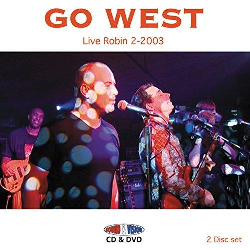 Live Robin 2-2003