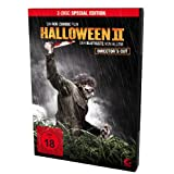 "Rob Zombies Halloween II (Director's Cut) (2-Disc Special Edition)von ""Scout Taylor-Compton"""