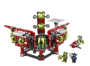 Lego Atlantis 8077 Exploration Deep Sea HQ (473pcs) by LEGO