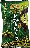 モントワール  北川半兵衛 お米の焼きかりんとう 抹茶  43g×10袋