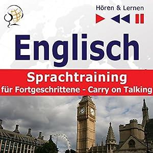 Englisch Sprachtraining für Fortgeschrittene Hörbuch