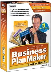 businessplan professionell