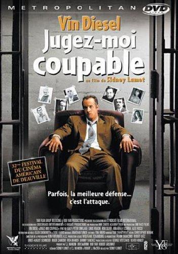 Jugez-Moi Coupable
