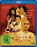 Tiger & Dragon [Blu-ray] title=