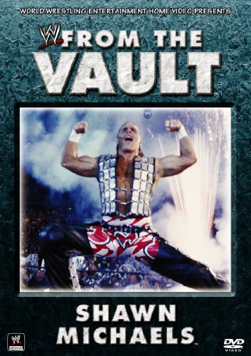 WWE Shawn Michaels Fromm / the / Volt [DVD]