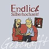 Image de Geschafft! Endlich Silberhochzeit!
