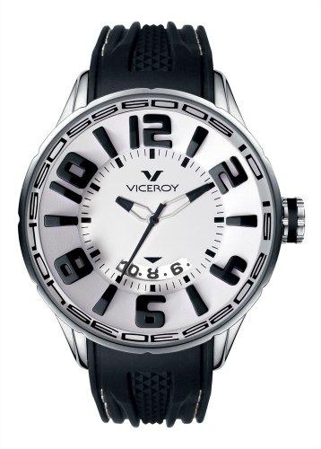 Viceroy - 432111-05 - Montre Mixte - Quartz Analogique - Bracelet