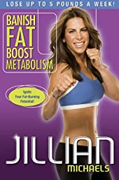 Jillian Michaels: Banish Fat Boost Metabolism