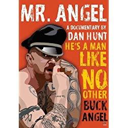 Mr. Angel