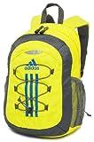 adidas アディダス ADJ BP バックパック DO190 (F44608 ビビッドイエロー/プライドブルー)